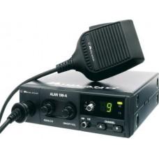 CB radijo stotelė ALAN 199