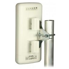 Wifi ryšio kartotuvas (ypač galingas)