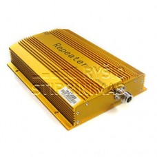 GSM 900 MHz 70dBi mobiliojo ryšio kartotuvas, signalo stiprintuvas 2000 kv.m