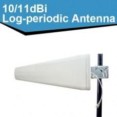 Kryptinė GSM, 3G, 4G, 11 dBi mobiliojo ryšio antena
