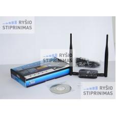 Wifi Signal King 999WN stiprinimo komplektas