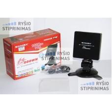 Wifi Sinmax 800 WN stiprinimo komplektas